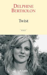 Delphine Bertolon, Twist