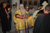 Tα Εγκώμια της Υπεραγίας Θεοτόκου εις τον Ι. Ν. του Αγίου Αντωνίου στα Κρύα Ιτεών (φωτογραφίες)