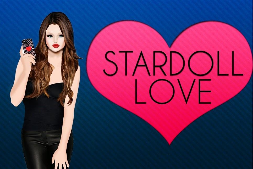 Stardoll Love