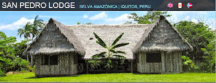 Lodge San Pedro