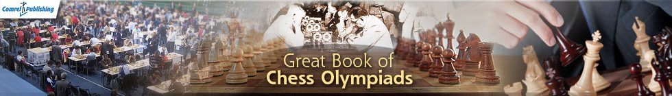 Great Book of Chess Olympiads - English Version
