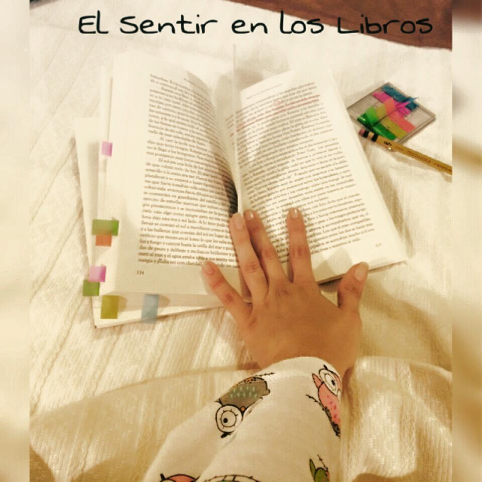 Sleeping - reading time