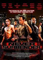 Never Surrender (2009) [Vose]