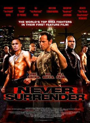 Never Surrender (2009) [Vose]