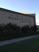 dean & deluca food store