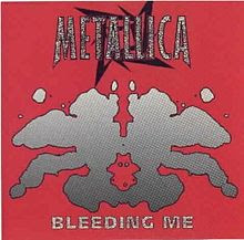 Bleeding Me - Metallica