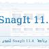 شرح برنامج SnagIt 11.4 لتصوير سطح المكتب بإحترافية