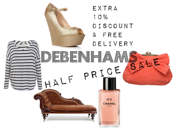 Grab 20 Verified Debenhams Discount Codes with an average savings of £37 and Free Express Delivery! Deals manually tested on 6/12/ and used by People today. 10% off £30+ Debenhams Discount Code - Just 24 hours left!/5().