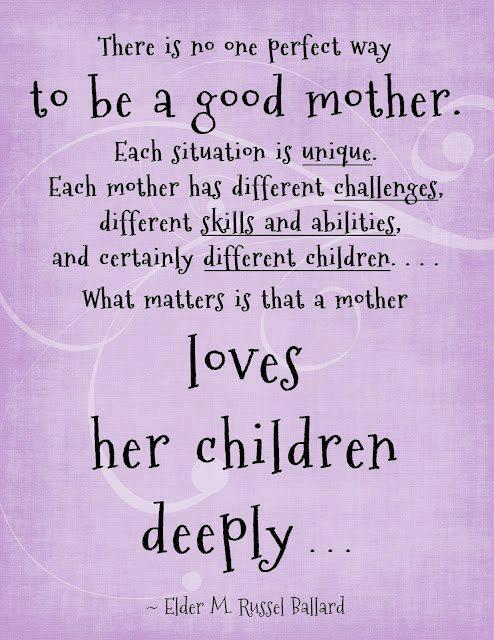 Cute Mom Quotes And Sayings QuotesGram