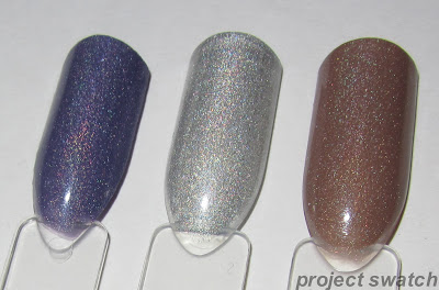 Catrice Dirty Berry, Essence Can't Cheat on Me,  Butter London All Hail the Queen swatches