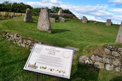 Aquorthies: un lugar de oración neolítico en Aberdeenshire, Escocia