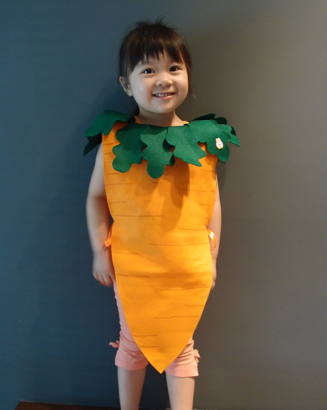 Babysecondz Carrot Costume Baby Carrot Costume  sc 1 st  tvnewsclips.info & Baby Carrot Costume - 2018 images u0026 pictures - Babysecondz Carrot ...
