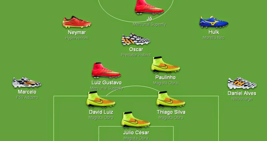 Botas Futbol Nike 2017