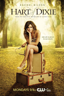 Hart Of Dixie: 3° Temporada