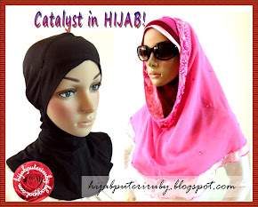 Hijab Catalyst