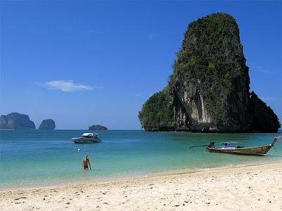 tour ke thailand Krabi