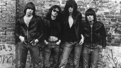 Last original member of the Ramones passed away