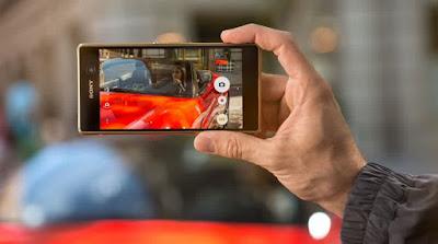 Sony Xperia M5 Camera DSLR
