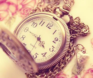 La mejor medicina de la que he oído hablar se llama tiempo, dicen que todo lo cura
