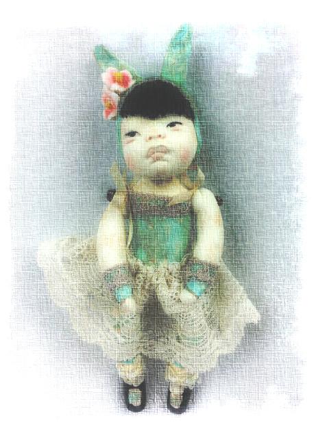 Poppie Dolls