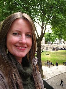 Tatiana Martins, moderadora dos encontros