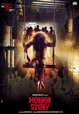 Horror Story (2013) Hindi Movie Release Date, Star, Cast and Crew, Trailer