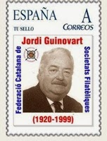 6. Jordi Guinovart Vidal
