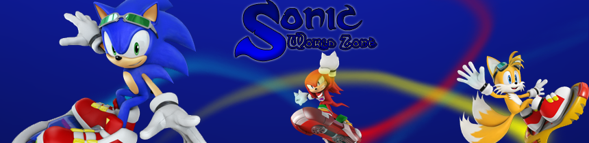 Sonic World Zone