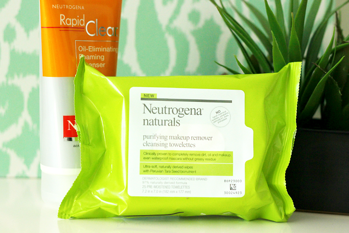 How To Remove Makeup, Make Up Removing Towelettes, #NewNeutrogena #Collectivebias