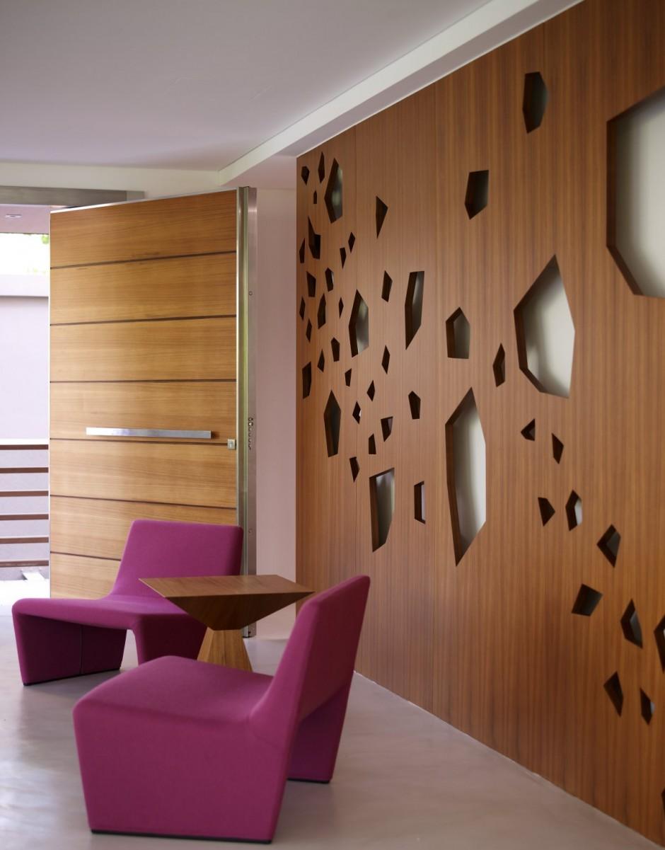 trang trí tường nhà 16
