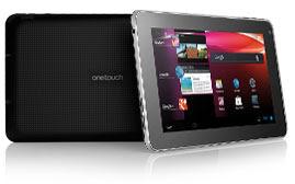 harga tablet Alcatel OneTouch T 10, spesifikasi android pc tablet Alcatel OneTouch T 10 terbaru, tablet android fitur lengkap harga terjangkau