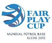 fair play cup 2012