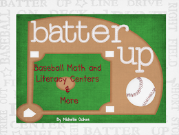 Batter Up: Center Pack