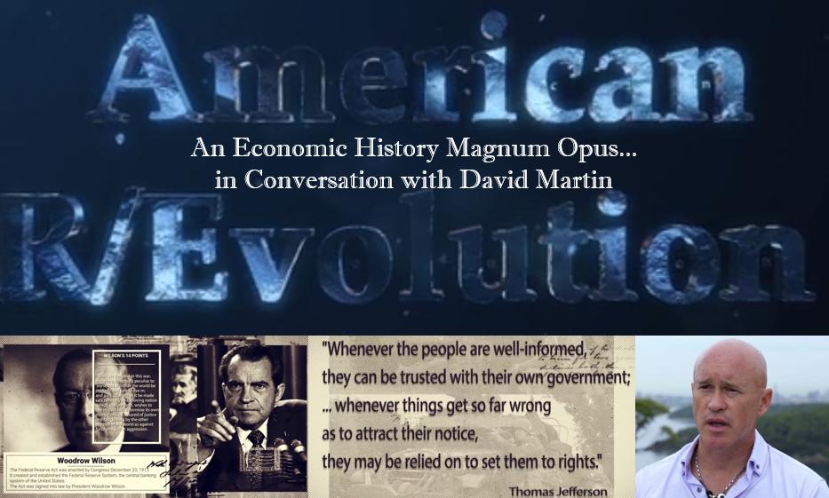 American R/evolution