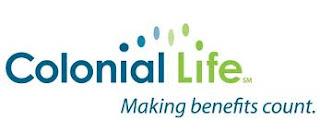 colonial life insurance logo