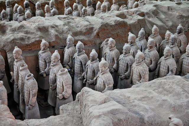 xian travel