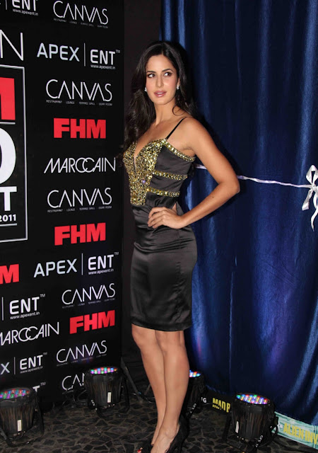 katrina kaif fhm 100 sexiest women in the world 2011 wallpapers