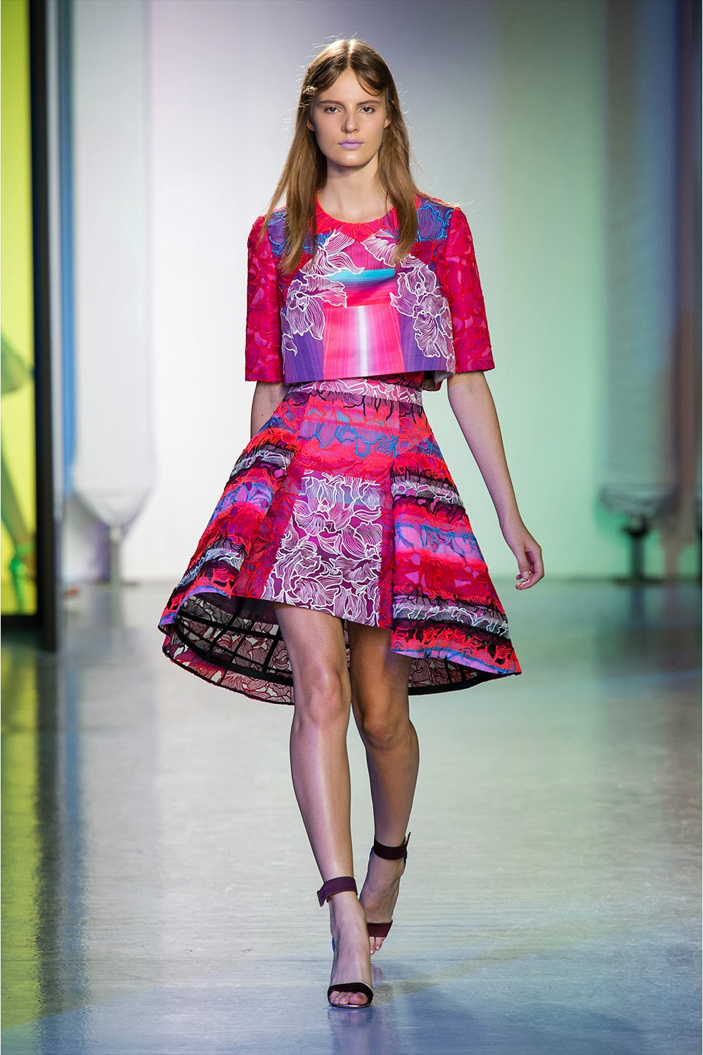 Peter-Pilotto-SS14-Spring-Summer-2014-Collection-Runway