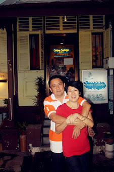 Daddy and Mummy :D