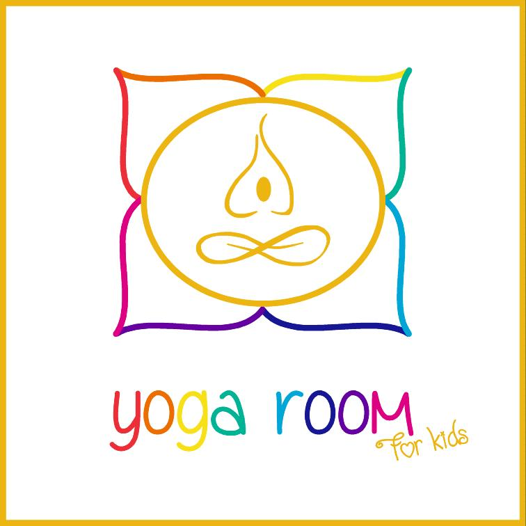 yoga room for kids