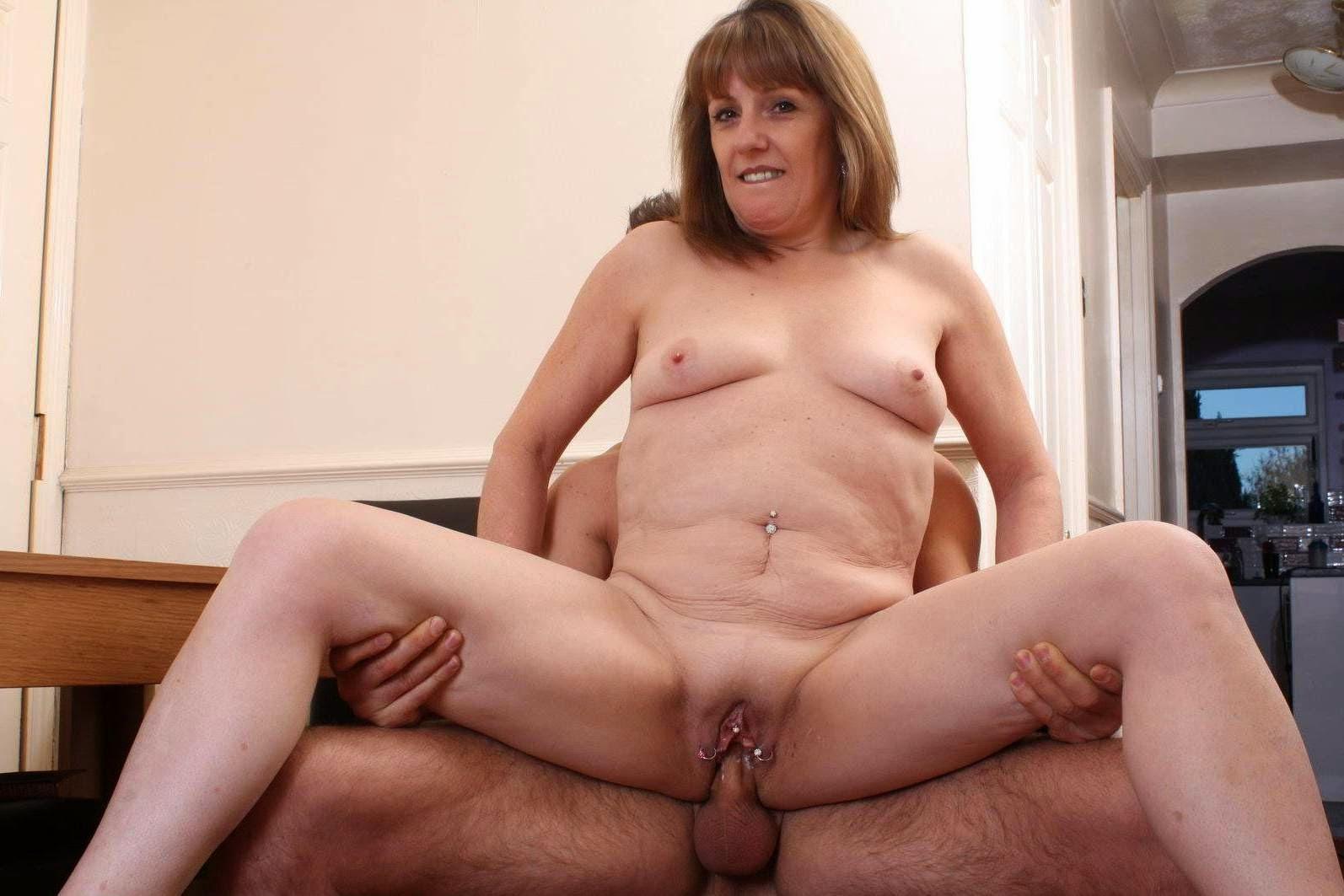 mom opening