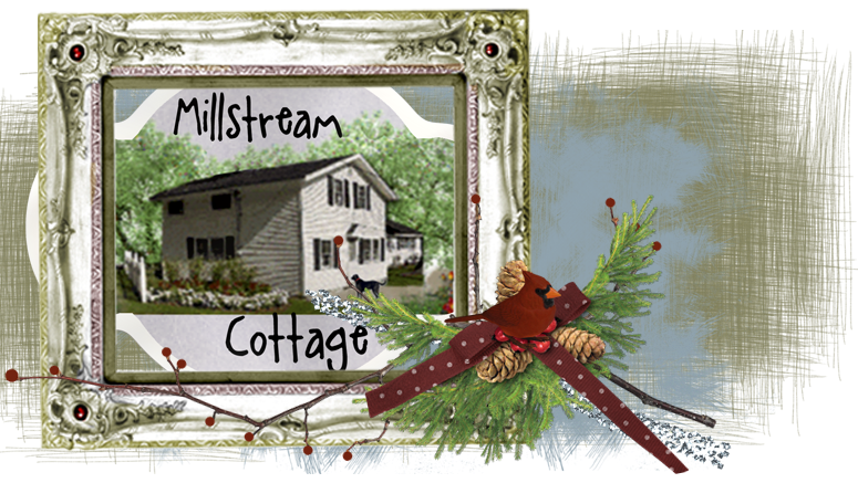 Digital Creations From Millstream Cottage
