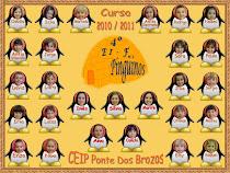 Curso 2010/2011- Os pingüinos