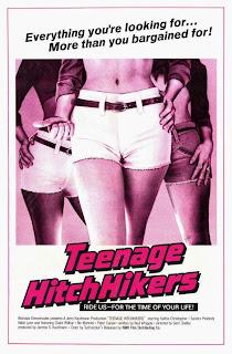 Teenage HitchHikers 1975