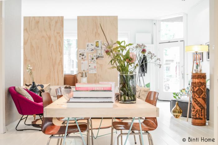 Nieuwe showroom en winkel voor Nederlands merk FEST Amsterdam ...