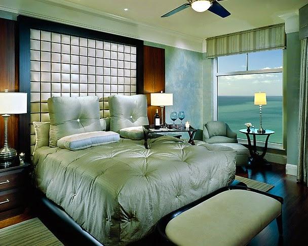 Intimate Bedroom Ideas