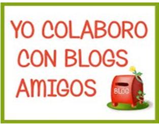 Proyecto colaborativo Blogs amigos.