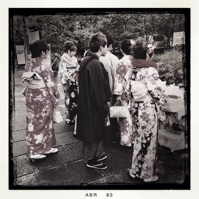 Voyage culinaire au japon blogs de cuisine - Cuisine au pays du soleil ...