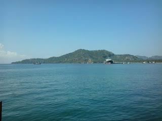 Laut Tanah Ampo