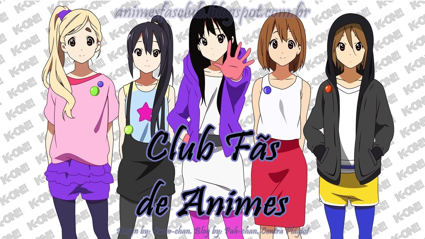 Animes My Love